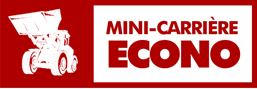 Mini-carrière, Groupe Écono Laurentides